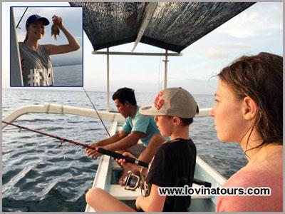 Fishing Lovina
