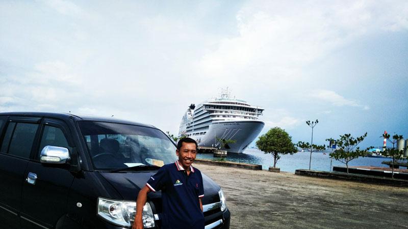 Celukan Bawang Port Taxi Service